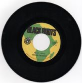 Sugar Minott - River Jordan / Captain Sinbad & Little John - 51 Storm (Black Roots) UK 7""